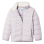 Columbia Girls' Autumn Park Insulated Down Jacket