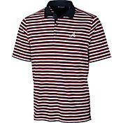 Cutter & Buck Men's Alabama Crimson Tide Crimson Forge Polo