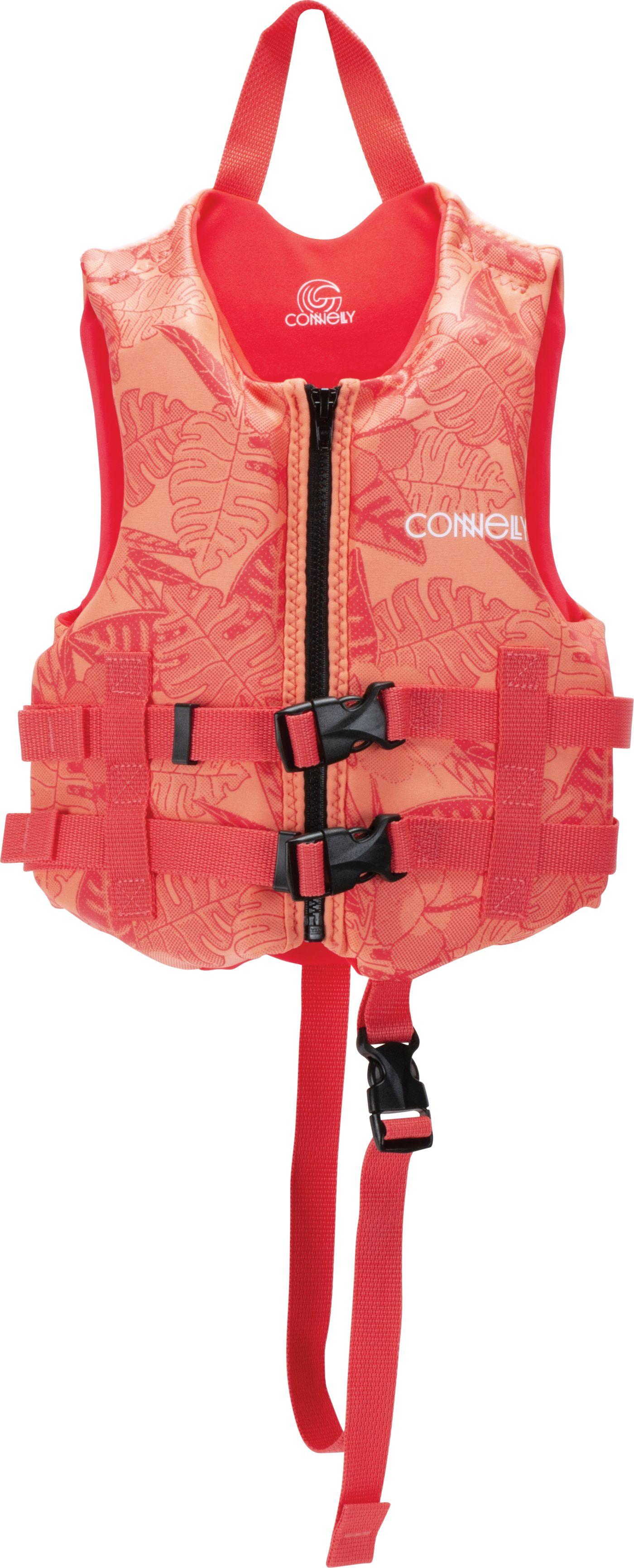 Connelly Child Promo Neo Life Vest