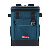 Coleman 28-Can Portable Soft Cooler Backpack