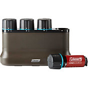 Coleman OneSource Rechargeable 4-Port Battery Charging Station