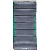 Coleman Autumn Glen Big & Tall 40° F Sleeping Bag
