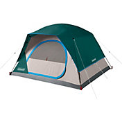 Coleman Skydome 4-Person Tent
