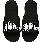 ISlide 2020-21 City Edition Los Angeles Clippers Sandals