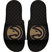 ISlide 2020-21 City Edition Atlanta Hawks Sandals