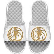 ISlide 2020-21 City Edition Dallas Mavericks Sandals