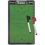 Champion Sports Soccer Coach's Clipboard
