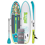 Bote Breeze Aero Inflatable Stand-Up Paddle Board