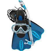 Cressi Palau SAF Snorkeling Set