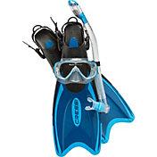 Cressi Palau Snorkeling Set