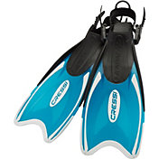 Cressi Mini Palau Snorkel Set
