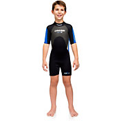 Cressi Youth Med X Shorty Wetsuit
