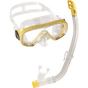Cressi Ondina and Top Jr Snorkel Mask Combo