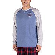 Concepts Sport Men's St. Louis Cardinals Raglan Long Sleeve T-Shirt