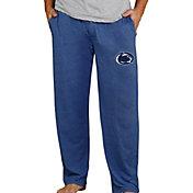 Concepts Sport Men's Penn State Nittany Lions Blue Quest Pants