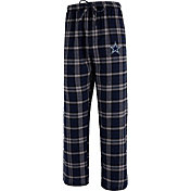 Concepts Sport Men's Dallas Cowboys Parkway Flannel Pants