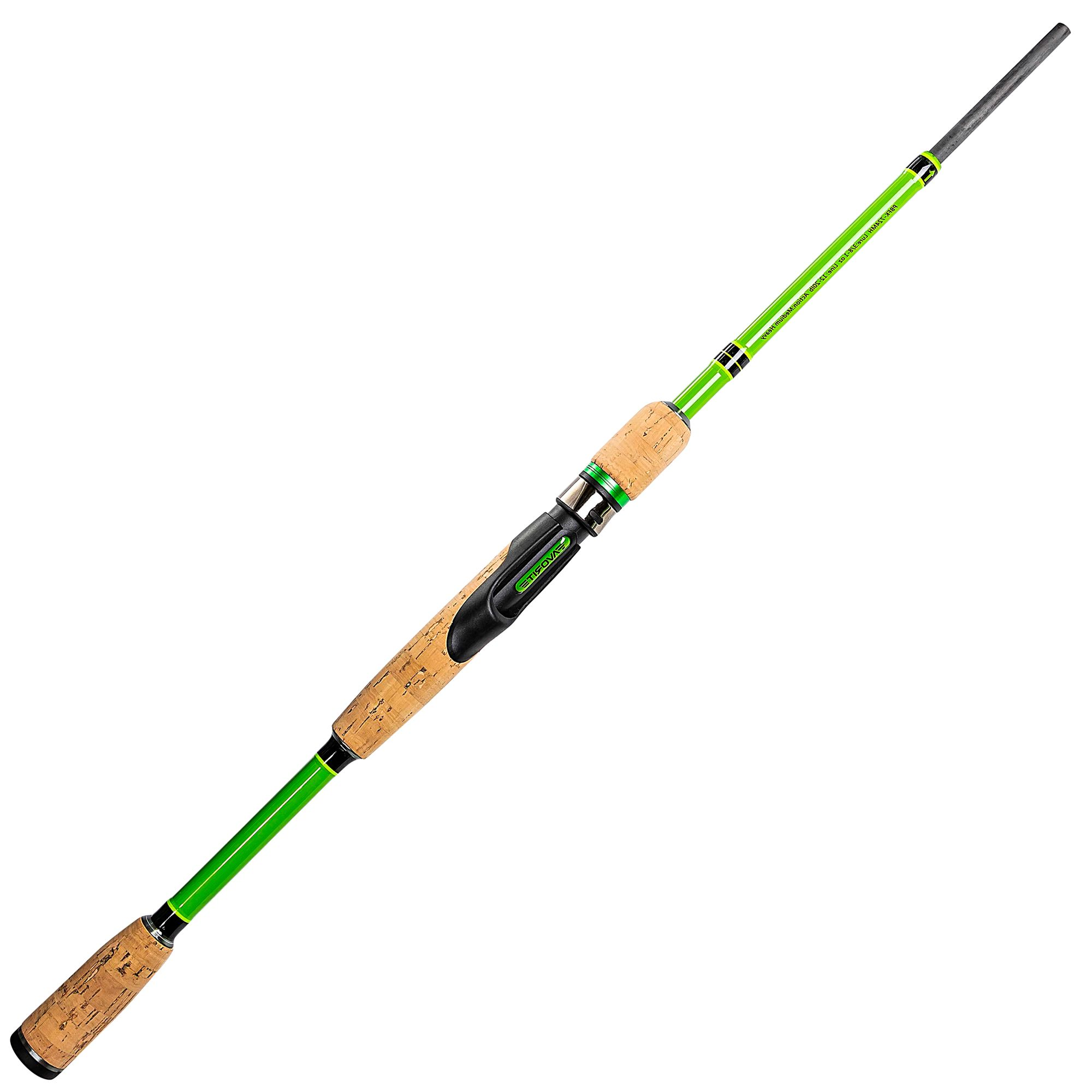 Favorite Fishing PBF Geo Spinning Rod