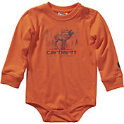Carhartt Infant Boys' Graphics Body Shirt