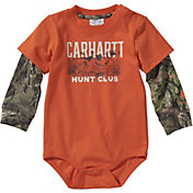 Carhartt Infant Boys' Layer Body Shirt