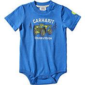 Carhartt Infant Outdoor Graphic Onesie