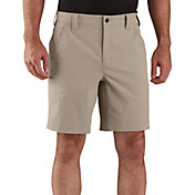 Carhartt Men's Force Relaxed Fit Work Shorts