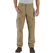 Carhartt Men's Force Relaxed Fit Ripstop Cargo Work Pants