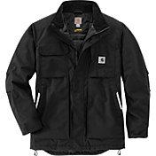 Carhartt Men's Yukon Extremes Full Swing Insulated Jacket