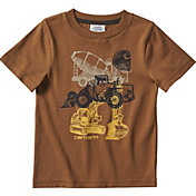 Carhartt Toddler's Equipment Stack Graphic T-Shirt