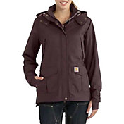 Carhartt Women's Storm Defender Shoreline Jacket