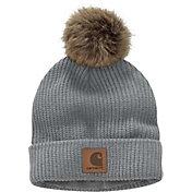 Carhartt Women's Knit Fleece Lined Hat