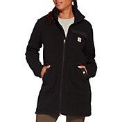 Carhartt Women's Relaxed Fleece Coat