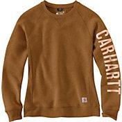 Carhartt Women's Midweight Crewneck Sweatshirt