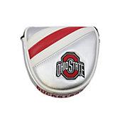 PRG Originals Ohio State University College Track Mallet Putter Cover