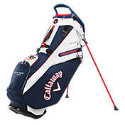 Callaway 2020 Fairway 14 Personalized Stand Golf Bag
