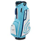 Callaway 2020 Chev 14 Personalized Cart Golf Bag