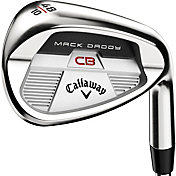 Callaway Mack Daddy CB Wedge – (Steel)