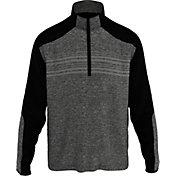 Callaway Men's Lightweight Aquapel ¼ Zip Golf Sweater