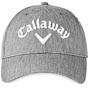 Callaway Men's Performance Pro Golf Hat
