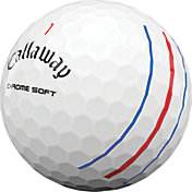 Callaway 2020 Chrome Soft Triple Track Golf Balls