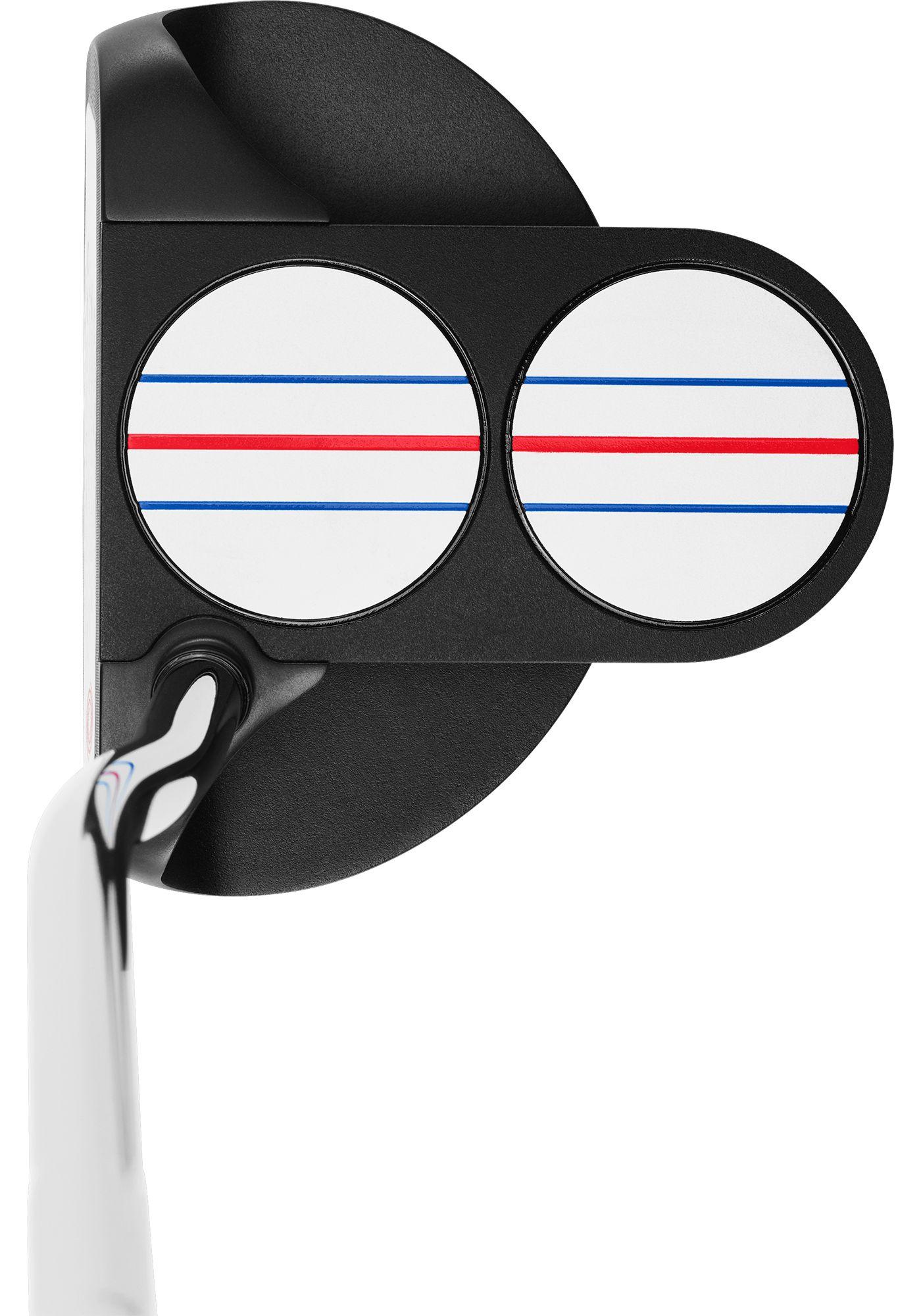 Odyssey Triple Track Custom Putter