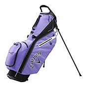 Callaway Women's 2020 Fairway 4 Personalized Stand Golf Bag
