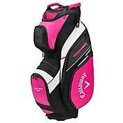 Callaway Women's 2020 Org 14 Personalized Cart Golf Bag