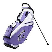 Callaway Women's 2020 Fairway 14 Personalized Stand Golf Bag