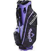 Callaway Women's 2020 Org 7 Cart Golf Bag
