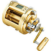 Daiwa Marine Power MP 3000 12V Power Assist Reel