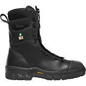 Danner Men's Modern Firefighter 8'' Non-Metallic Toe Work Boots