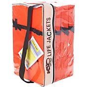 DBX Adult Type II 4-Pack Life Vests