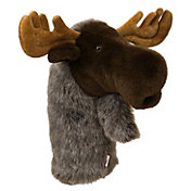Daphne's Headcovers Moose Headcover