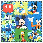 Disney Interlocking Floor Tiles