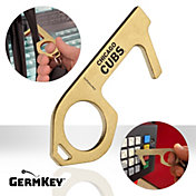 You The Fan Chicago Cubs GermKey Hand Tool